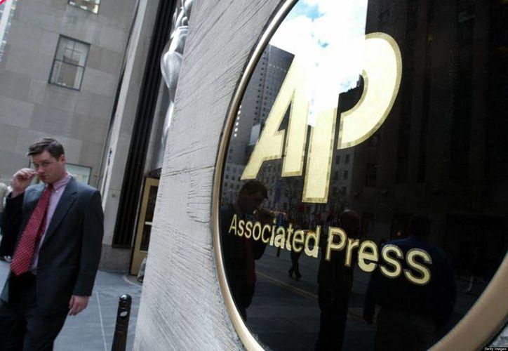 Associated Press se encuentra en medio de una polémica por presunto espionaje del gobierno estadunidense. (huffingtonpost.com)