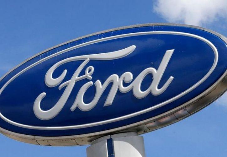 Ford planea trasladar su producción a Chongqing, a una planta conjunta operada con el socio chino de la firma automotriz Changan Automobile Co. (AP)