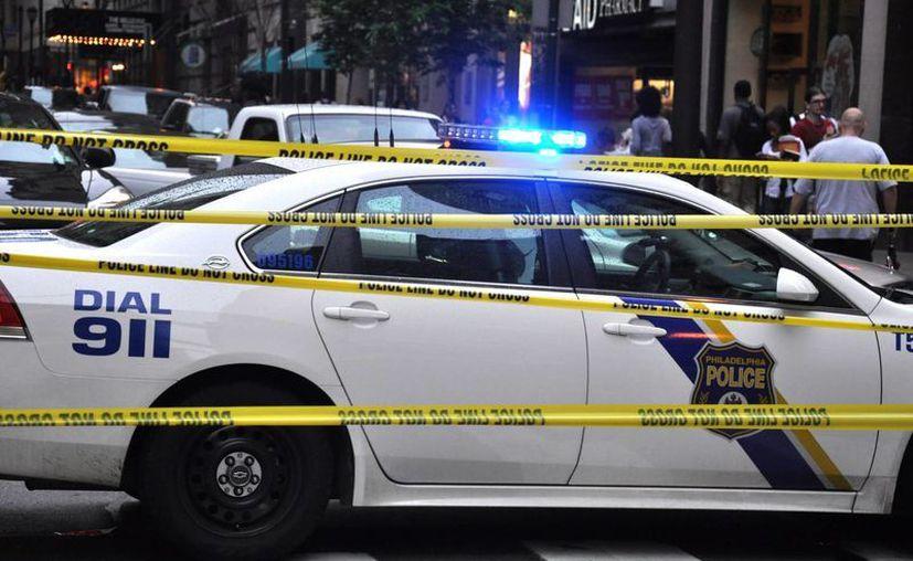 El homicidio fue perpetrado el miércoles por la noche. (Agencias)