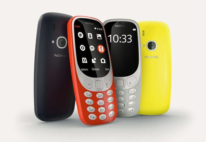 El Nokia 3310 ha sido el claro protagonista de esta tendencia. (Foto: Contexto/Internet)