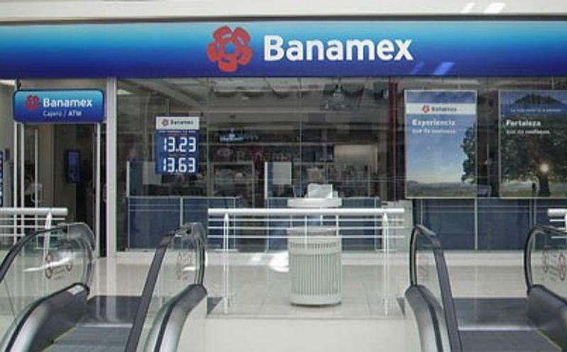 Grupo Banamex fue privatizado durante un gobierno priísta. (Internet)