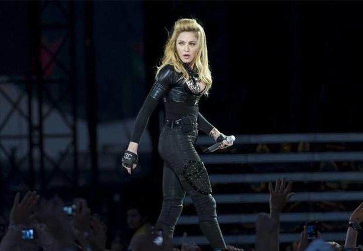Aunque Madonna es considerada la 'Reina del Pop' aún le falta formar parte del Salón de la Fama de los Compositores. (nationalpost.com)