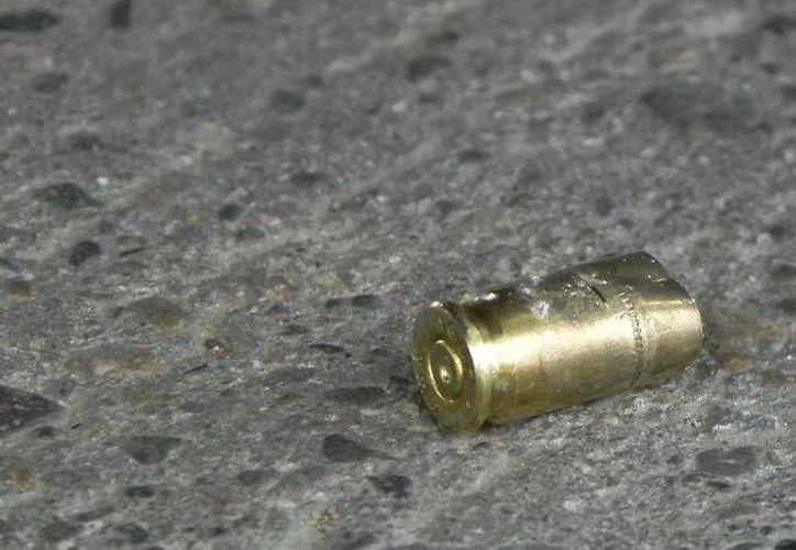 No se ha identificado al hombre fallecido tras el tiroteo suscitado en una escuela. Imagen de contexto, únicamente para efectos ilustrativos. (Archivo)