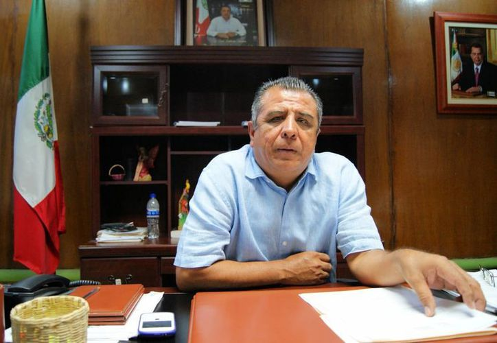 Un video divulgado por Televisa reveló la relación que había entre Saúl Beltrán y 'El Tequilero'. (activista.mx)