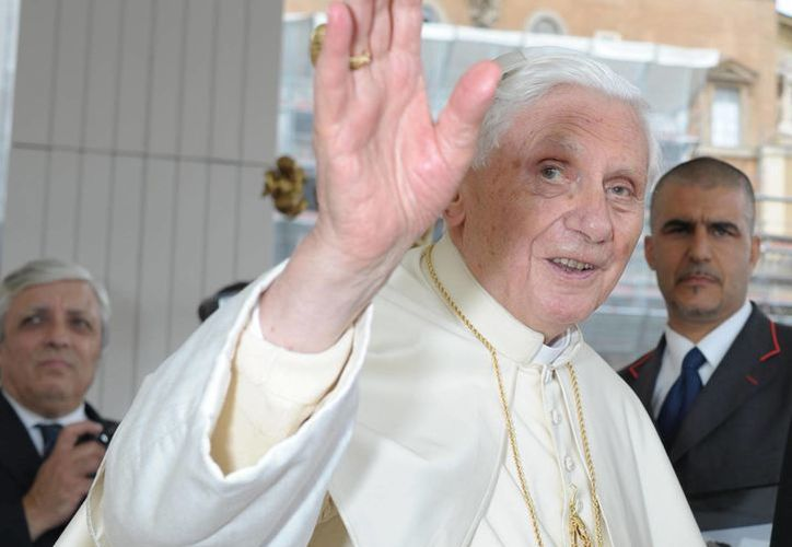 Benedicto XVI dijo que ha tomado una gran importancia para la vida de la Iglesia. (Imagen de Archivo/Notimex)