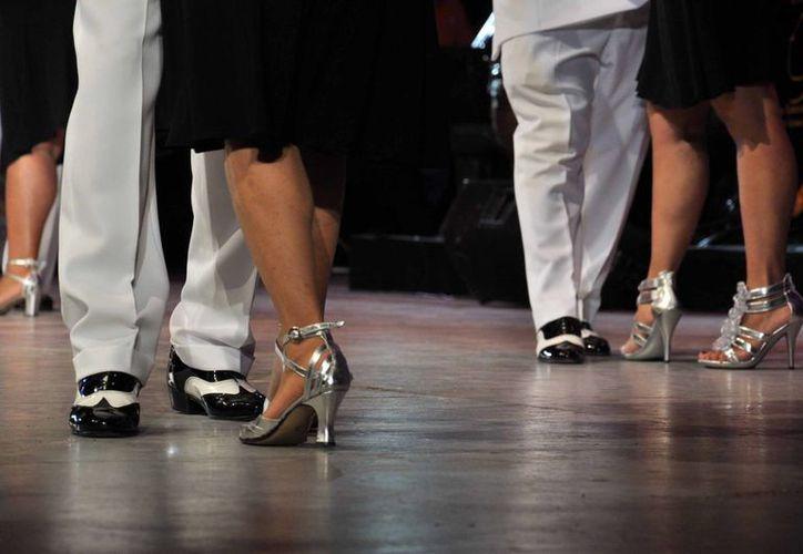 Del 27 al 30 de octubre se realizará la Segunda Muestra Nacional de Danzón en Cancún. (Contexto)