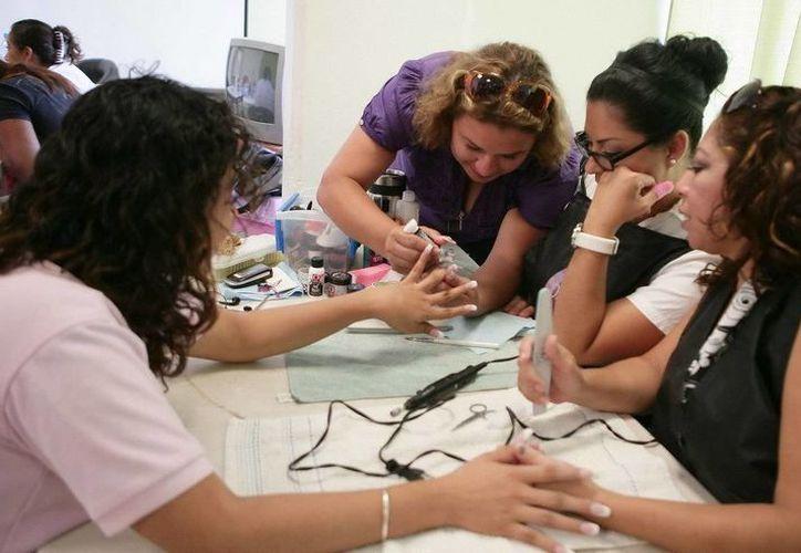 El curso será impartido por la maestra Lucía Cupul. (Redacción/SIPSE)