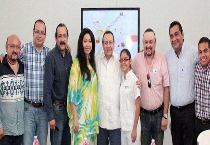 El Festival se realizará en las instalaciones del Teatro 'José Peón Contreras', a partir del sábado 12 de marzo. (Milenio Novedades)