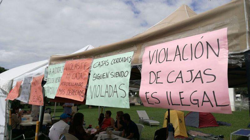 Juez ordena permitir revisión de cajas de seguridad en Cancún