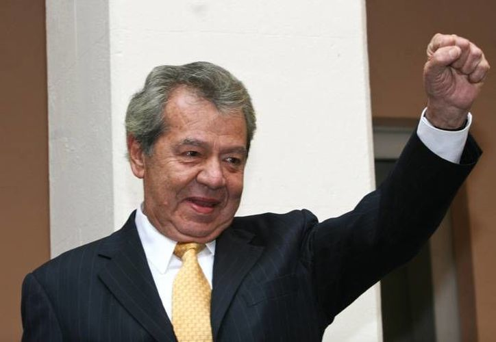 A Colosio lo mató la clase política, asegura Muñoz Ledo. (caleb.mx)