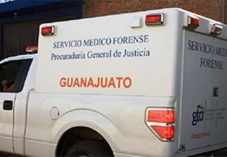 """El procurador de Guanajuato dijo que """"podríamos descartar"""" que el asesinato (de Gerardo Nieto) esté relacionado con el ejercicio de la profesión. Imagen de contexto. (noventagrados.com.mx)"""
