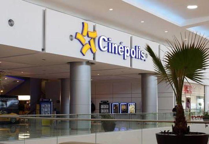 En el parque eólico de Dzilam González será producida la energía limpia que utilizarán todas las salas de cine de Cinépolis de México. (SIPSE)