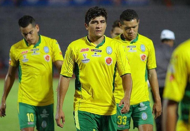 Los Venados del Mérida FC tuvieron una temporada para el olvido. (Milenio Novedades)