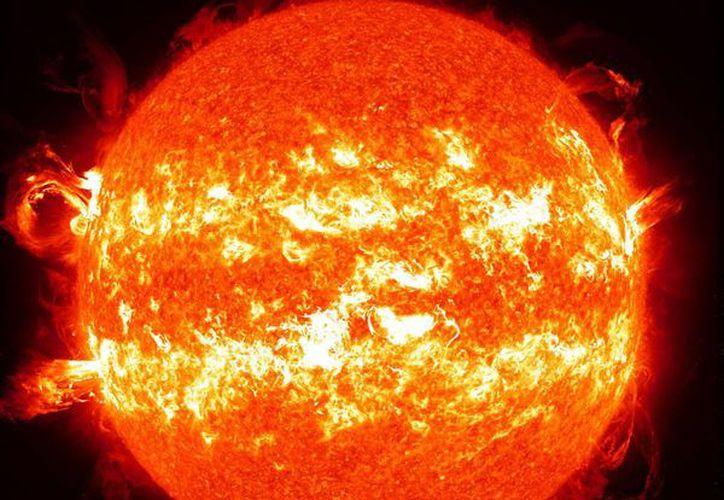 El Sol comenzará a expandirse... en cientos de millones de años, indican especialistas. (nasa.gov)