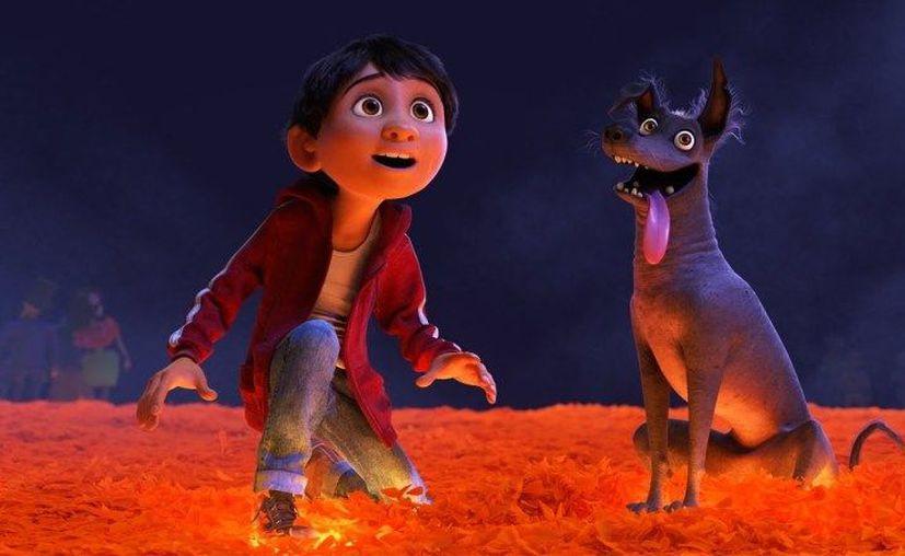 Coco busca exaltar parte de la cultura mexicana sin caer en los estereotipos. (Captura de pantalla).