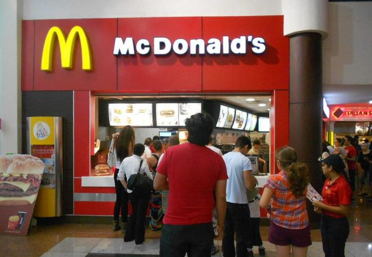 El director general de la compañía declaró que el consumo fuera de casa de las personas ha disminuido y, por ende, afecta la marca. (commons.wikimedia.org)