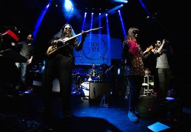 El Festival Oasis Jazz U, que en esta ocasión tendrá actividades el 18, 20 y 27 de mayo. (Milenio).