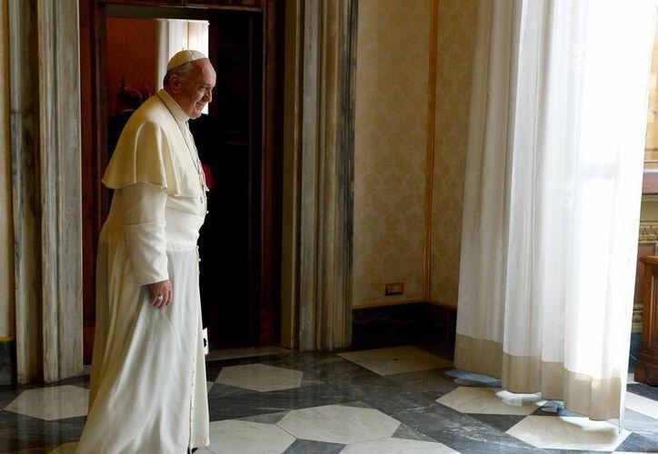 El Papa Francisco tomó la estafeta del Papa Benedicto XVI, Joseph Ratzinger, en marzo de 2013. (Agencias)