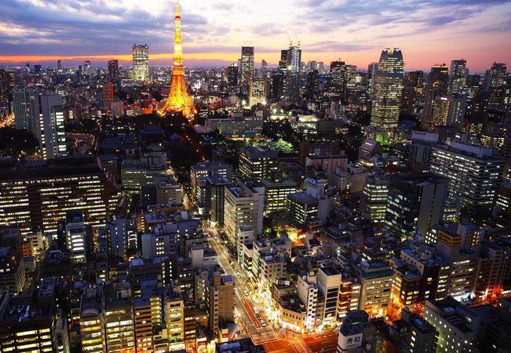 Según pronósticos, Tokio (en la imagen) dejará de ser la ciudad más habitada del mundo cuando nueve ciudades chinas completen su proceso de adhesión. (viajandoporjapon.com)