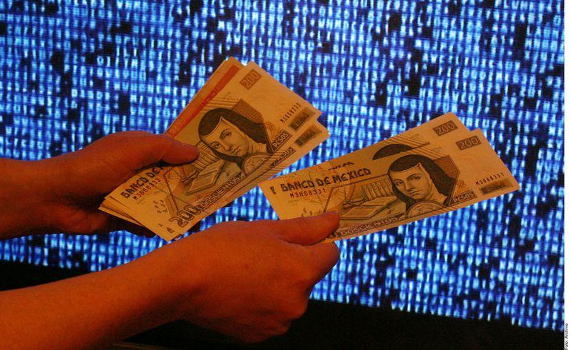 La economía nacional acumula tres meses a la baja, pues viene cayendo desde febrero pasado. (Agencia Reforma)
