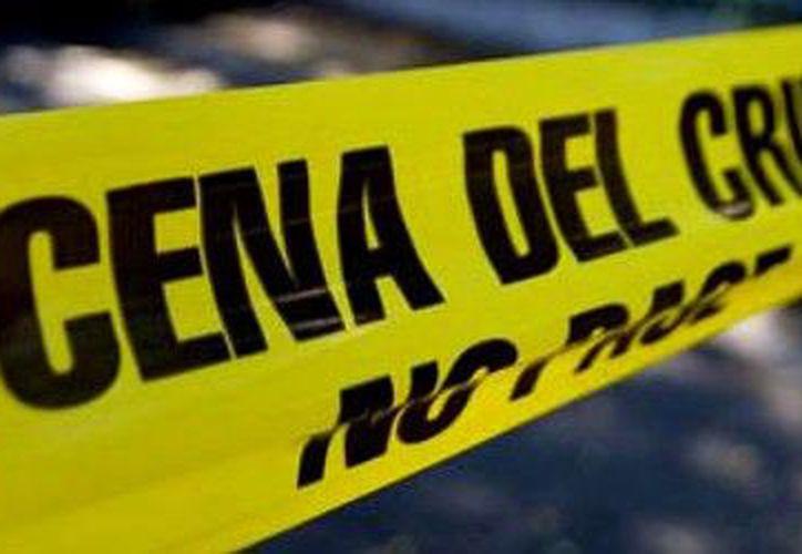 Los cuerpos fueron levantados por el Servicio Médico Forense. (Contexto/Internet)