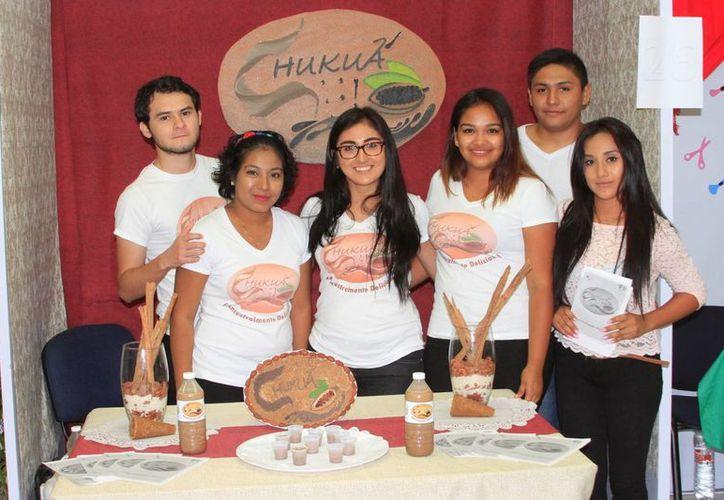 Los ganadores que resulten de esta primera etapa participarán a nivel regional en Tuxtla Gutiérrez.  (Ángel Castilla/SIPSE)