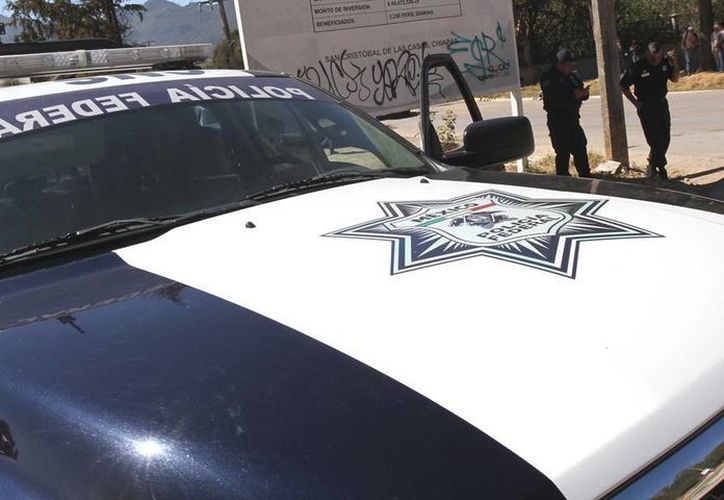 La Policía Federal busca vivos al menos a tres de los cinco jóvenes desaparecidos en Tierra Blanca, Veracruz. (Archivo/NTX)