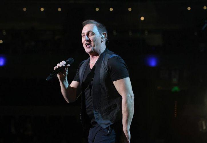El cantautor se presentará en la Plaza de Toros el viernes 26 de septiembre. (Redacción/SIPSE)