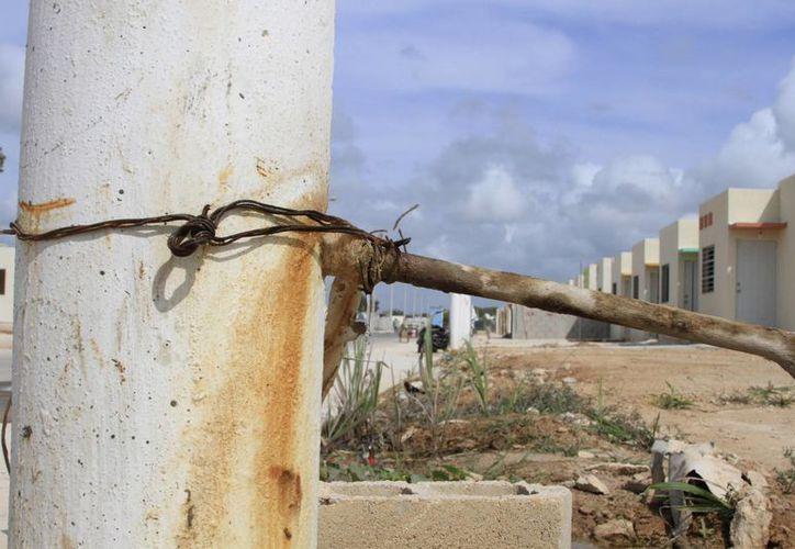 La urbanización en Quintana Roo podría perder armonía por falta de planeación, advierte el Colegio de Arquitectos. (Ángel Castilla/SIPSE)