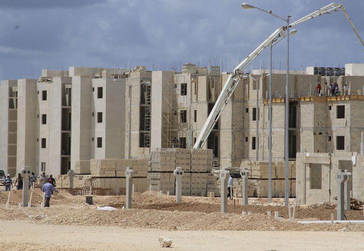 Desde hace una década, expertos de ingeniería y arquitectura han solicitado el desarrollo vertical. (Foto: Ivett Ycos)