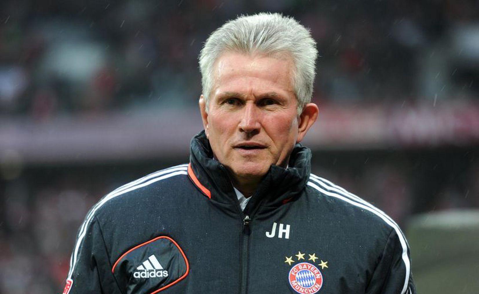 Deportes   Por cuarta vez, Jupp Heynckes regresa al Bayern Múnich
