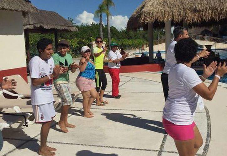 Participaron 35 instructores de los 10 municipios de la entidad. (Redacción/SIPSE)