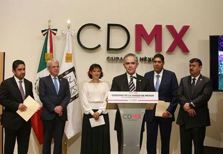 'El Cholo', es parte del primer círculo del grupo delictivo que era comandado por Felipe de Jesús Pérez, 'El Ojos'. (Milenio)