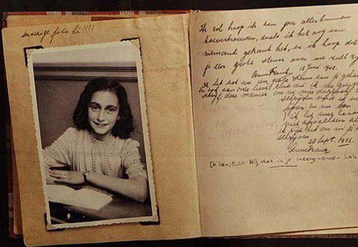 La familia de Ana Frank intentó emigrar a Estados Unidos y después también a Cuba. (El Diario de Chihuahua)