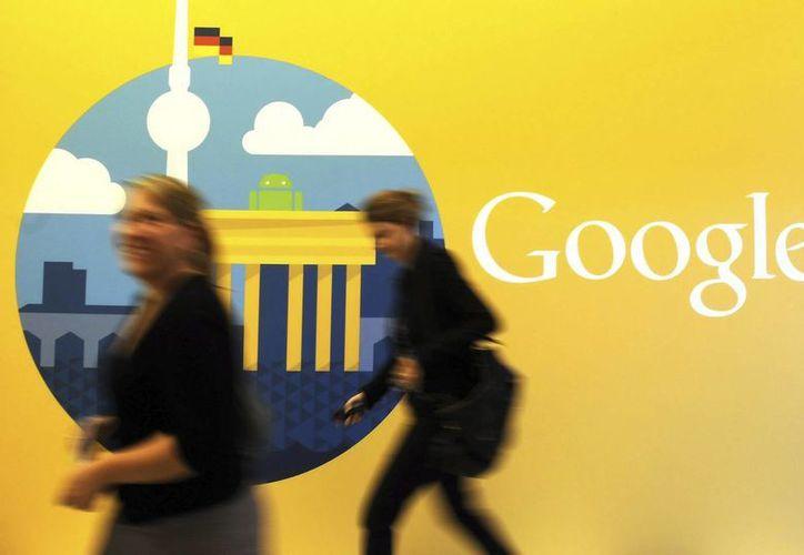 Street View Trusted es una plataforma de Google que permite a los negocios llevar sus locales, tiendas y oficinas al mundo digital. (Archivo/EFE)