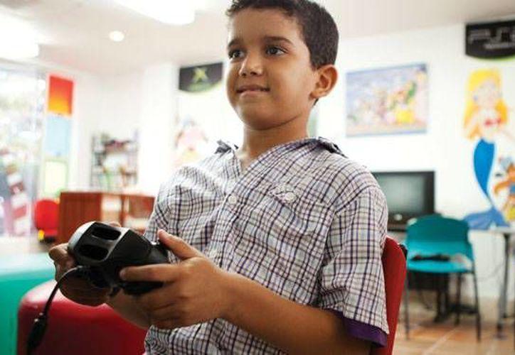 El mercado de los videojuegos es uno de los más importantes en el mundo. (Redacción/SIPSE)
