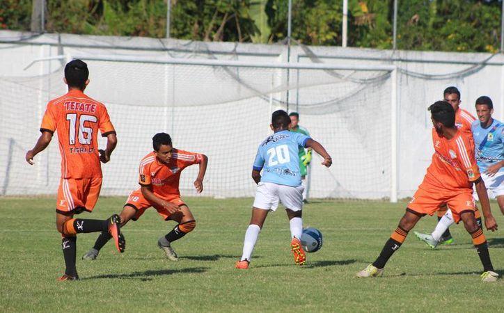 Los locales tratarán de encontrar el triunfo ante los cancunenses. (Miguel Maldonado/SIPSE)