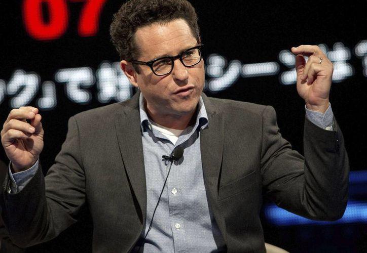 J.J. Abrams, director de Star Wars: Episode VII, invitó a los seguidores de la saga a contribuir a la campaña 'Force for Change'. (Archivo/EFE)