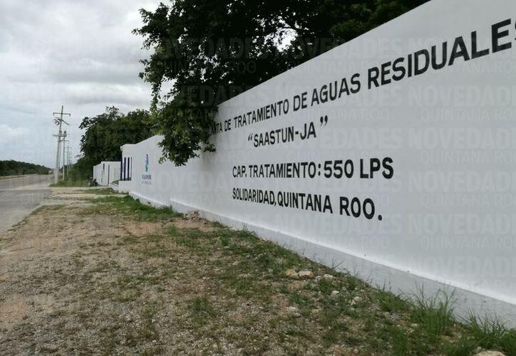 Actualmente esta situación se encuentra bajo investigación. (Foto: Octavio Martínez/SIPSE).