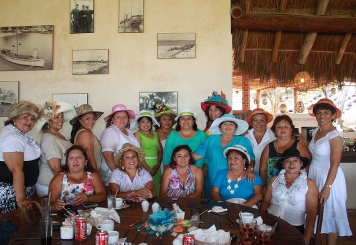 El desayuno se realiza a beneficio de personas vulnerables en la isla. (Cortesía/SIPSE)
