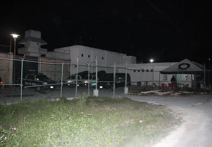 Pretenden fortalecer el trabajo digno de los reclusos en Cozumel. (Archivo/SIPSE)