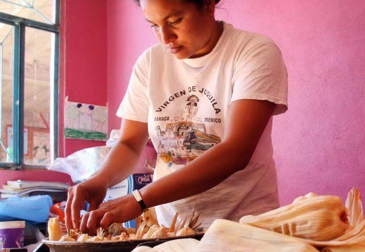 La mayoría de los trabajadores domésticos son mujeres. (Notimex)