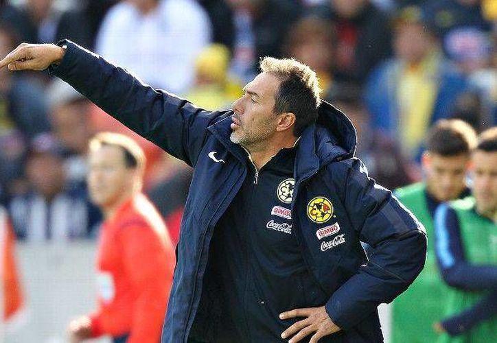 Gustavo Matosas declinó convertirse en entrenador de Atlas, pero al parecer el club rojinegro le insistirá al extécnico del América. (spncdn.com)