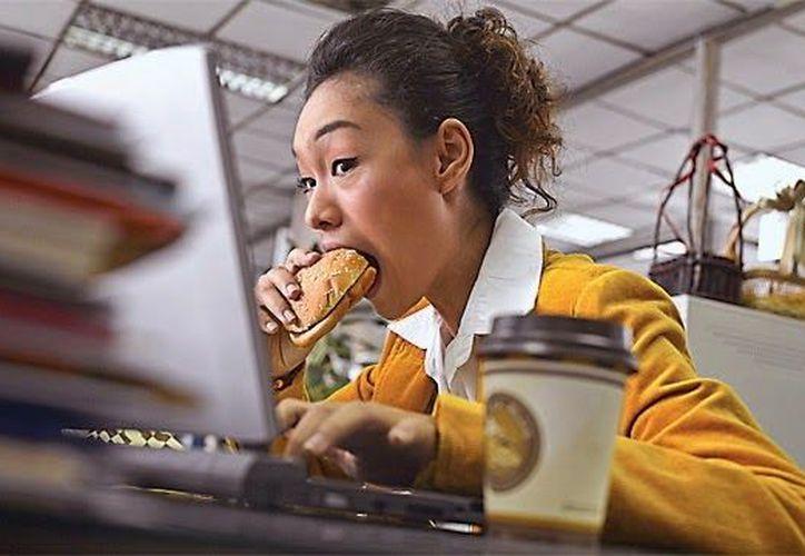 Pensar en estos alimentos vuelve casi imposible que realices tus tareas del día a día. (Foto: Contexto/Internet)