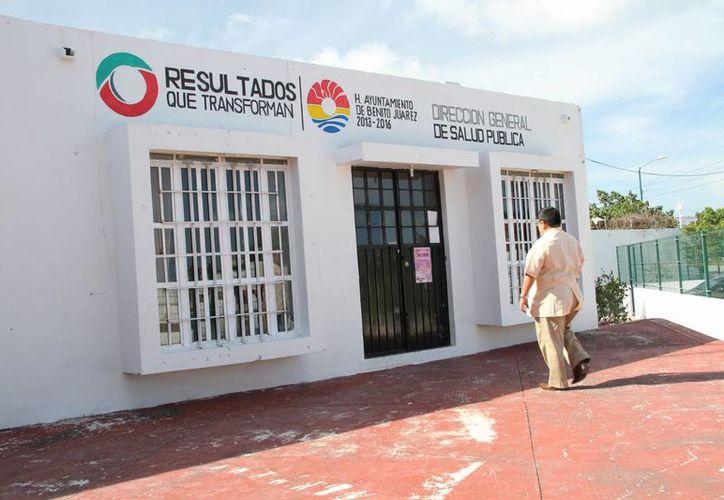 Los miembros que formarán este nuevo consejo serán médicos de Quintana Roo. (Tomás Álvarez/SIPSE)