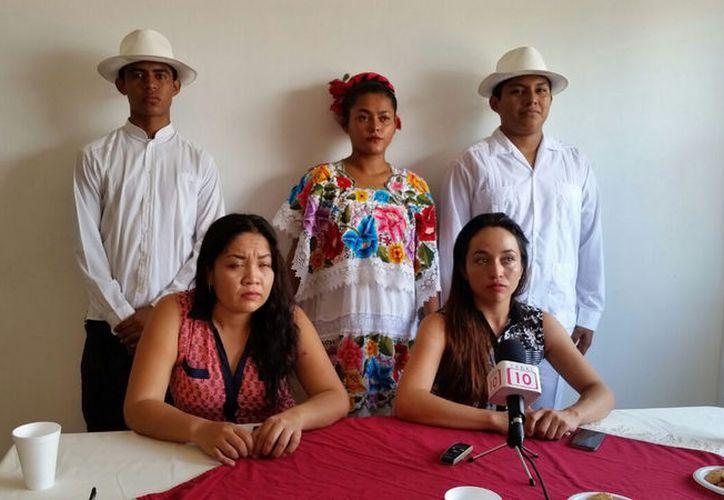 Quintana Roo cuenta con un sinfín de manifestaciones artísticas. (Foto: Benjamín Pat)