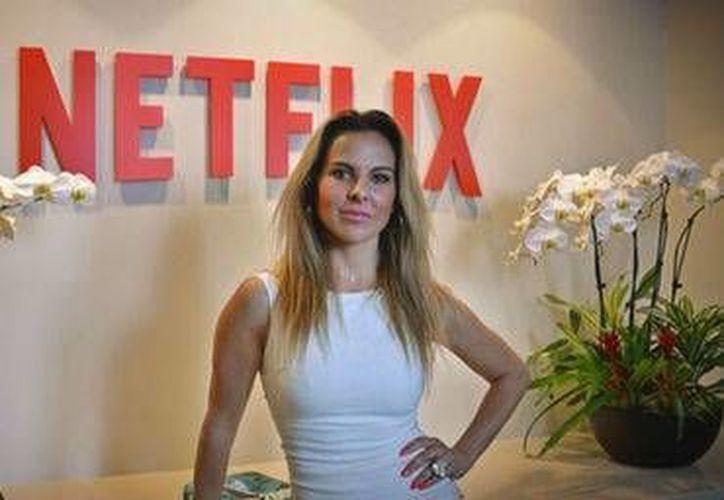 La serie 'La Ingobernable' estará disponible para los usuarios de la plataforma Netflix, a partir del próximo 31 de marzo. (Netflix)