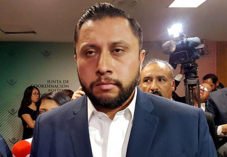 Fue director de adquisiciones del gobierno de Chihuahua. (NTR Zacatecas)