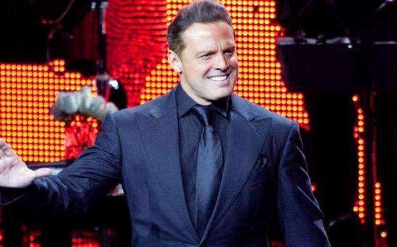 Luis Miguel anuncia las fechas en las que regresará al Auditorio Nacional