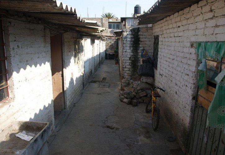 Los tres menores rescatados presentan el síndrome del niño maltratado. (www.mercadolibre.com.mx/Contexto)
